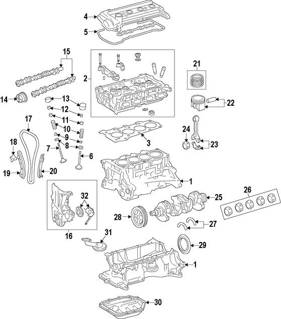 Soporte de Motor para Hyundai Accent 2015