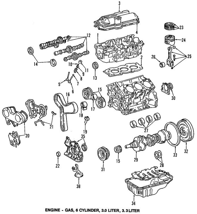 Repuestos y Accesorios para autos Toyota Solara