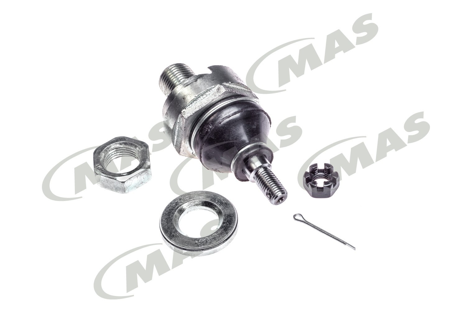 Rotula De Suspension Para Honda Civic