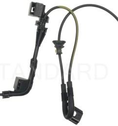 sensor de velocidad frenos anti bloqueo para geo prizm 1996 1997 toyota corolla 1996 1997 1998 1999 2000 2001 marca standard motor n mero de parte als1236 [ 1500 x 1043 Pixel ]
