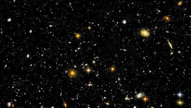 HubbleUltraDeepFieldImage