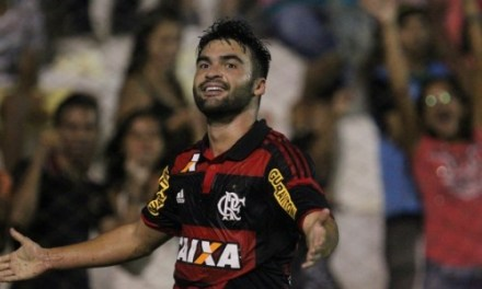 Fla vence por 2 x 0 e avança na Copa do Brasil