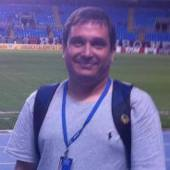 Gustavo Roman