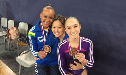 RESUMÃO OLÍMPICO – O que aconteceu nos Esportes Olímpicos do Mengão neste fim-de-semana