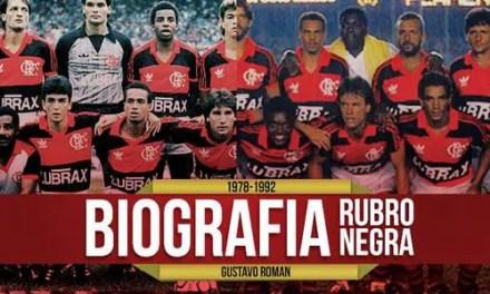 Biografia Rubro Negra: Capítulo 13 – O Campeonato Brasileiro de 1980 Parte 1
