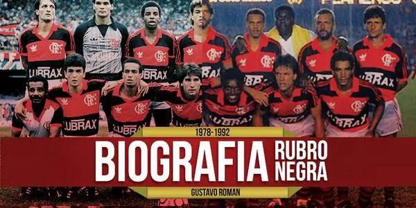 BIOGRAFIA RUBRO-NEGRA – Capítulo 12: As férias e pré-temporada de 1980