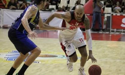 Marquinhos foi o grande destaque da partida (Foto: Gilvan de Souza/Fla Imagem)