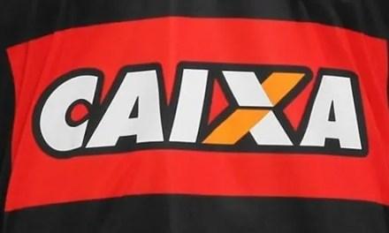 Flamengo renova com a Caixa até dezembro