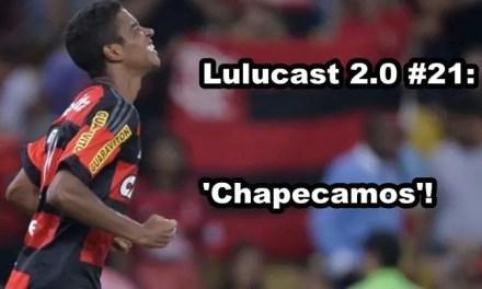 Lulucast #21