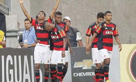 Atuações: Eduardo Da Silva dá mobilidade ao ataque, mas quem decide é Gabriel; notas de Flamengo 1 x 0 Chapecoense