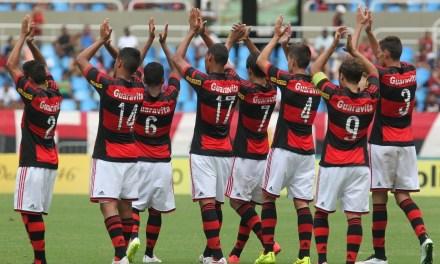 Em situações opostas na tabela, Fla x Bonsucesso se enfrentam pelo Carioca Sub-20