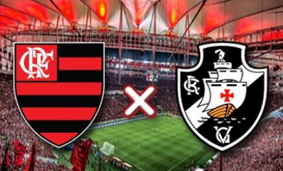 Flamengo enfrenta o Vasco pelo Brasileirão Sub-20