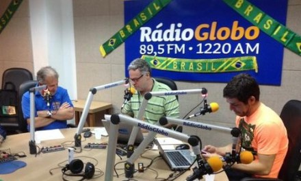EBM tenta explicar vexames em programa de rádio e Zico faz duras críticas