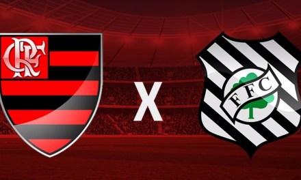 Mengão atropela Figueirense e está na final da Taça BH