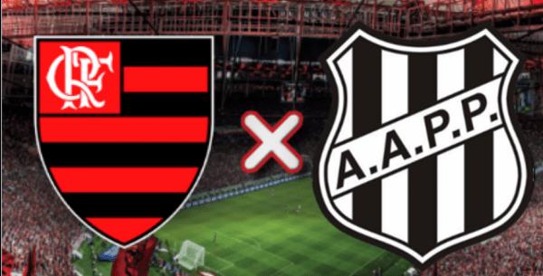 Com vontade de mudar! Flamengo encara Ponte em Campinas
