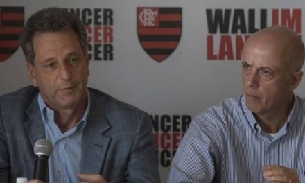 #Eleições | Wallim diz que CT precisa de 30Mi
