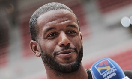 Basket Zaragoza confirma ala-armador Jason Robinson no Flamengo
