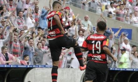 ATUAÇÕES: Em ritmo de DCF, Mengão engata a quarta; NOTAS de Fluminense 1 x 3 Flamengo