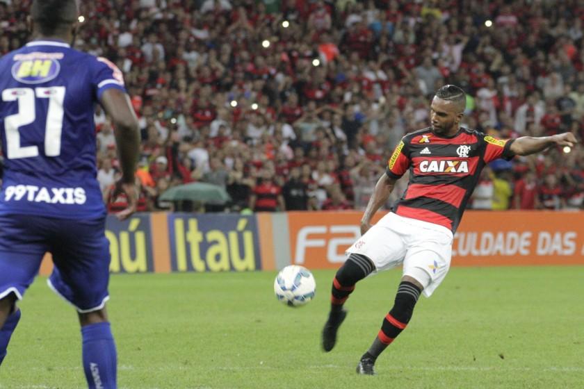 O Flamengo de verdade