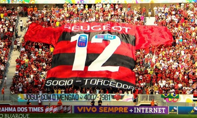 Embaixada lança aplicativo e promove ações para receber Flamengo em Brasília