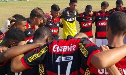 Mengão entra em campo neste sábado para garantir vaga nas semifinais da Taça Rio