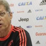 Apenas três dos últimos 10 treinadores do Flamengo estão empregados como técnicos