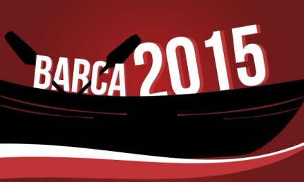 BARCA 2015 – ATAQUE