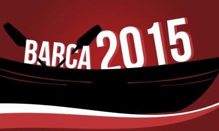 BARCA 2015 – MEIO CAMPO