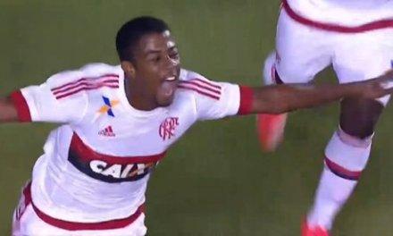 Atuações: Trindade faz golaço, e Paquetá marca o gol da classificação; Sávio dá linda assistência