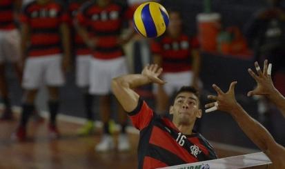 Flamengo perde para Uberlândia e está fora dos playoffs da Superliga B