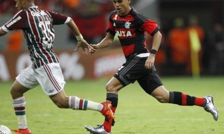 O Flamengo que a Nação quer ver! Apático contra o Vasco, raça foi destaque contra o Flu