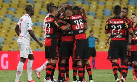 Flamengo recebe Bangu em busca da liderança do grupo B