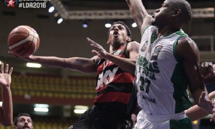 Conheça os adversários do Flamengo no Final Four