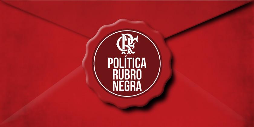 Política Rubro-Negra #7 – Vice-presidente de TI Luiz Filipe Teixeira (parte 1)