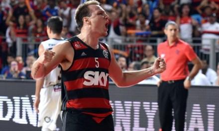 """Destaque do jogo, Rafa Luz afirma: """"Uma final será decidida sempre nos detalhes"""""""