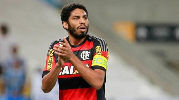 Wallace não veste mais a camisa do Flamengo e será emprestado