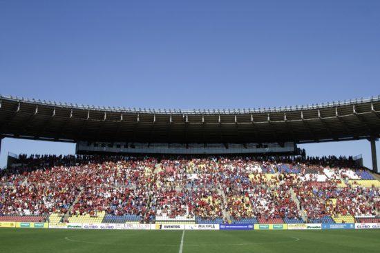 Ingressos – Flamengo x Internacional