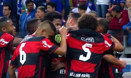 Réver afirma que fez diferença na partida e Zé Ricardo confessa alívio pela atuação da zaga