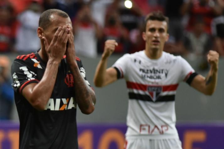 "Alan Patrick lamenta pênalti perdido e empate: ""merecíamos a vitória"""