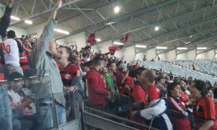 Ingressos – Cruzeiro x Flamengo