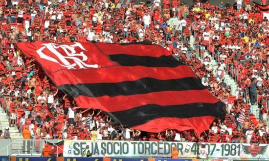 Ingressos – Flamengo x São Paulo