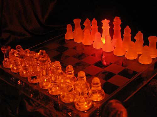 xadrez from hell