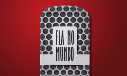 Fla no Mundo #2: Botafogo 3 x 3 Flamengo Brasileirão 2016