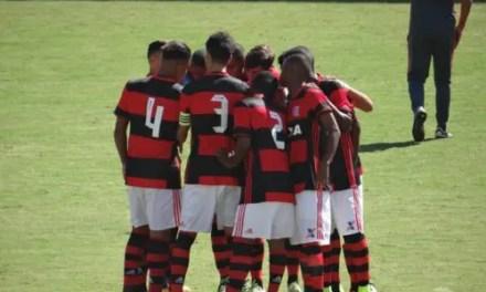 Taça BH Sub-17 2016 – Números da campanha