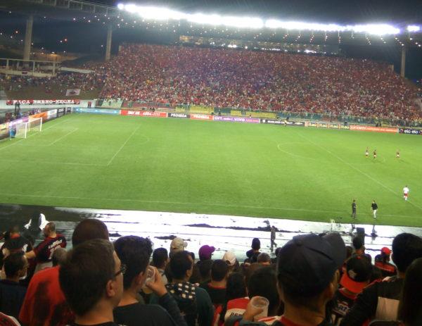 erico lopes blogueiros da nação espírito santo flamengo x internacional 2016