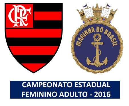 Com desfalques, FlaMarinha busca o 100% no Carioca Feminino neste sábado