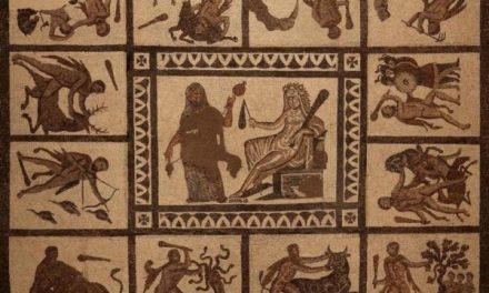 Os doze trabalhos de Zércules
