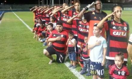 Flamengo/Marinha enfrenta Duque de Caxias pelo Carioca Feminino