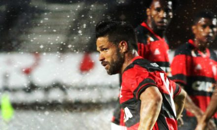 A emanação da graça futebolística de Diego Ribas (a noite dos golaços)