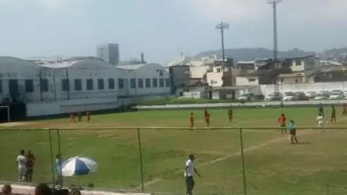 Já garantido na final, Flamengo/Marinha perde a primeira no Estadual Feminino